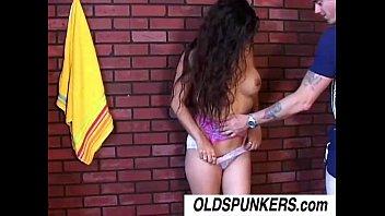 Sexy Latina Milf Sophia Is A Hot Little Fuck