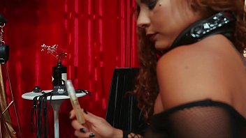 FetishCenter presents an exclusive production for Latinas lovers
