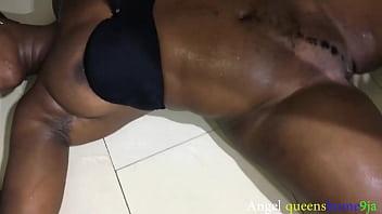 "Crazy Naija, Calabar girl wants hot sex, I need more honey,  cum inside me please with ""Angel queenshome9ja"""