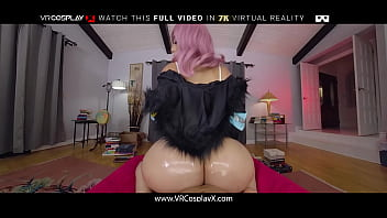 Busty Latina Violet Myers As Princess Hibana Wants Your Dick