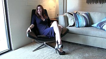 Amber Hahn solo - 69VClub.Com
