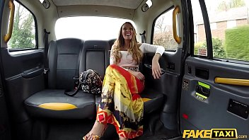 Vintage mattel stacey Fake taxi sex addict stacey saran fucks in taxi