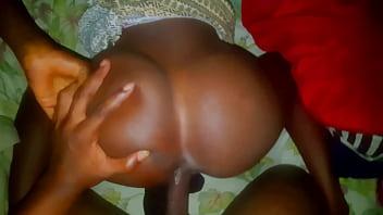 Ebony big ass compilation. Amateur