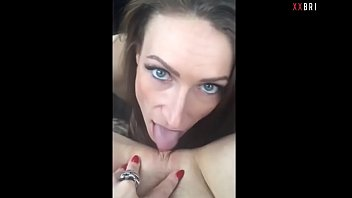 DIRTY TALKING BRITISH MILFS LICK EACH OTHERS PUSSY FOR HUSBANDS