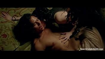 Jessica Parker Kennedy, Lise Slabber Nude in Black Sails