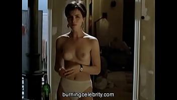 Kate Bekinsle Nude Tits Show