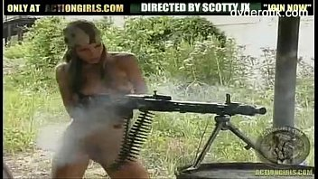 Actiongirls Volume 1 DVD by Actiongirls - dvdtrailertube.com