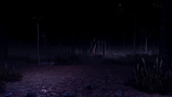 The Forest Quickie Vid
