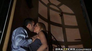 Brazzers - Big Butts Like It Big - Put it in my Bum Chum scene starring Alanah Rae & Keiran Lee