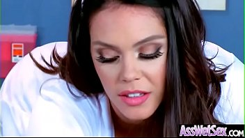 Deep Anal Hard Sex With Big Butt Nasty Girl (Alison Tyler) video-07