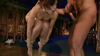Unfaithful wife deserves cruel humiliation, hard punishment. Part 2. ภาพขนาดย่อ