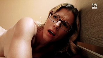 Cory Chase in New House Same Stuck Step-Mom - Stuck To The Bed - Cory Chase porno izle