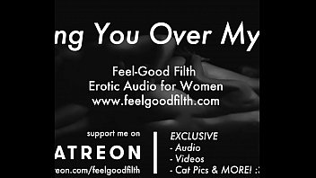 Bent Over Your Desk At Work & Fucked By A Big Cock (www.feelgoodfilth.com Erotic Audio For Women)