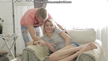 What a blonde craves scene 2 7 min
