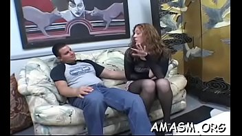 Fleshly woman facsitting hubby in real non-professional fetish xxx