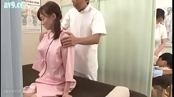 Japanese wife get a special massage beside her husband - Full Movie : https://ouo.io/zjLzZi