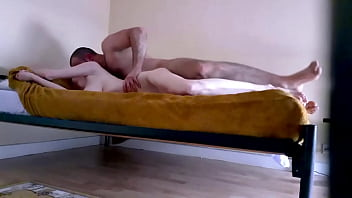 My very first porn video