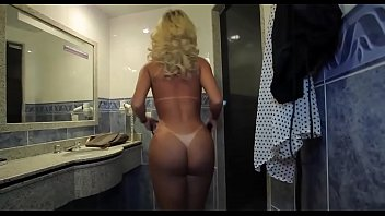 Tranny honey is a good cowgirl