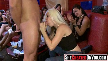 21 Massive  Your bitch on my dick at the club12