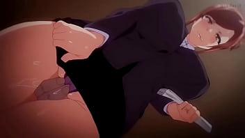 Hentai Mindself Hmv - Unfaithful Wife Lust
