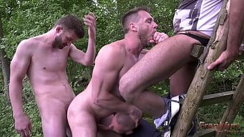 Berlin news gay Cock hunters - hans berlin, nikol monak, patrick blue, aspartuh