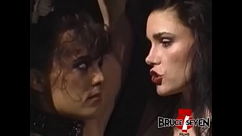Seven of nine porn - Brucesevenfilms - dyke alexis payne aroused by bdsm whipping