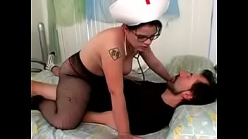Big Ass Teen Teryn Nurse Playing Scene