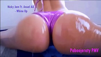 Whine up Booty Compilation 21