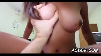 Free asian video clip downloads Fabulous oriental beauty goes hardcore with her hot paramour