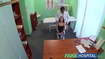 Galerie and porno and gratuite Fakehospital doctors cock drains sexy students depression during consultation