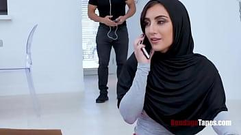 My Annoying Arab Sex Slave