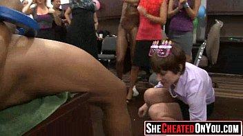 43 Sluts fuck and blow at sex party 05