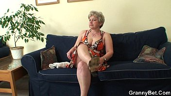Mature Whore Fucks Hard As A Madwoman As Her Nephew Likes