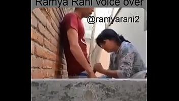 Ramya raniNeighbour aunty and a boy suck fuck