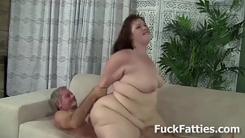 Fat Slut Gets Hammered With Hard Cock