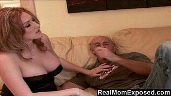 Dick exposed man private Realmomexposed - horny milf cant wait for the cameras