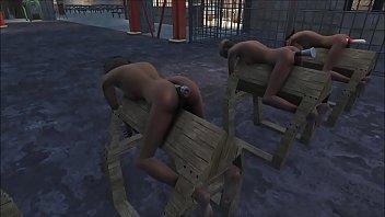 Fallout 4 Punishment Prison