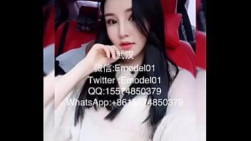 Escort girl china - 商务模特