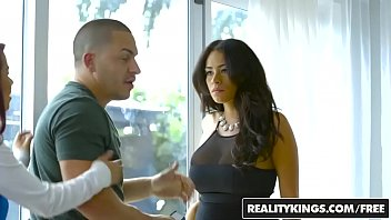 RealityKings - Moms Bang Teens - The Report Card