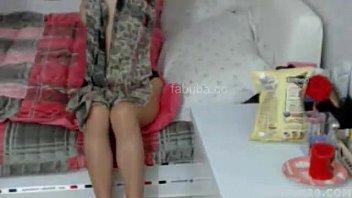 Korean Girl Webcam Show 01 - See More At Camsex20.com