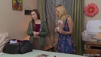 Aaliyah Love Offers Her Place To Gracie May Green