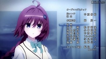 To Love Ru Darkness 2nd 04 21 min