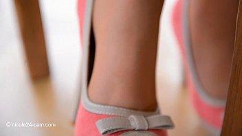 High Heels Madam Nicole - Tasty Feet And Toes