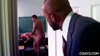 Gay pride week at disneyworld Hairy coach fucks the principal
