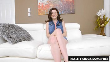 RealityKings - Cum Fiesta - Hailey Little Tyler Steel - Big And Little preview image
