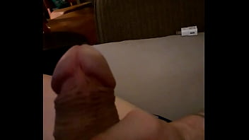 Watching dripping pussy vids