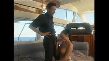 Yacht voyage nude - Hot price to pay for staying on board