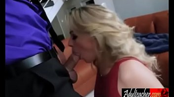Brother Her Sister To Take His Dick  In Her Mouth| Visit Adulteacher.com