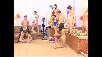 Schoolgirl 5 - A Big Party (2006)