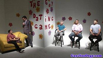 Tommy lee jones as gay actor Orgy loving gay hunk gets tagteamed